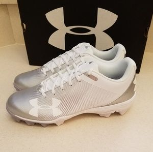 ⚾️ Under Armour Leadoff Low RM baseball cleats
